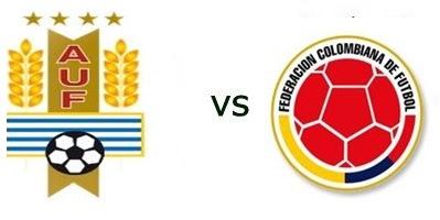 Uruguay vs Colombia: Horarios y alineaciones - 10 de septiembre de 2013