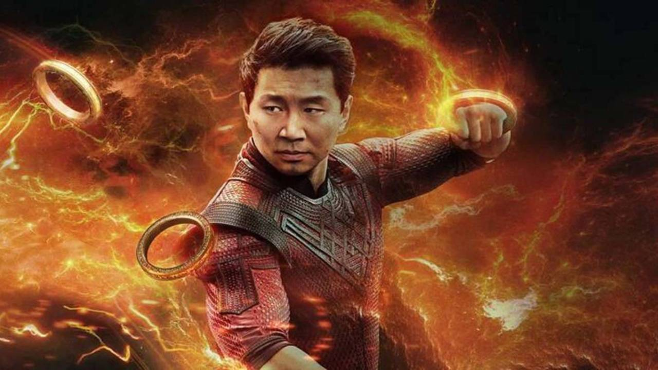 Shang-Chi and the Legend of the Ten Rings Review Shang-Chi Movie Visual Action Treat