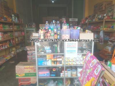 photo produk sembako dan kebutuhan hari-hari di Toko Soraya