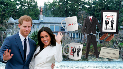 Victoria Buzz publishes April Fool's Day joke article about Prince Harry and Meghan Markle