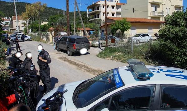 Ραγδαίες εξελίξεις στα Γλυκά Νερά: Εκτάκτως στην Αθηνά με ελικόπτερο για νέα κατάθεση ο σύζυγος της Καρολάιν