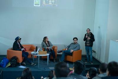 Conversatorios - Panelistas