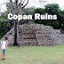 Copan Ruins of the Mayans