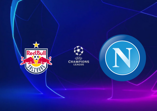 Salzburg vs Napoli Full Match & Highlights 23 October 2019