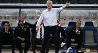 Ανακοίνωση του συνδέσμου παλαιμάχων ποδοσφαιριστών της ΑΕΚ σχετικά με το θέμα που προέκυψε με τον Μανωλά