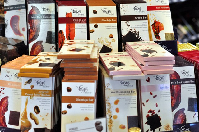 Top brand chocolates of the world