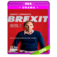 Brexit: The Uncivil War (2019) WEB-DL 720p Audio Dual Latino-Ingles