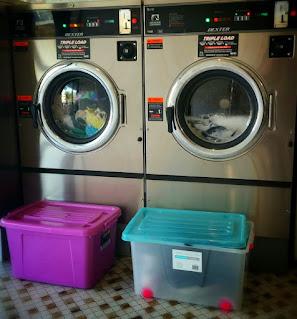 Mesin Cuci Tetap Panjang Umur Dengan Cara Ini