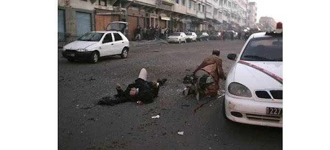 Maroc - Les couacs de la lutte anti-terroriste