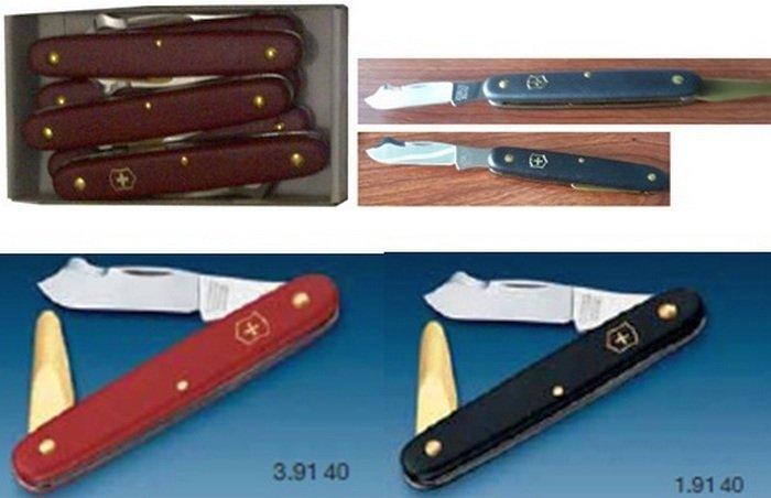 pisau okulasi terbaik, pisau okulasi victorinox, jual pisau okulasi, pisau okulasi budding knife
