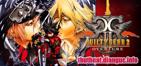 Download Game Guilty Gear 2 Overture Full Cr@ck