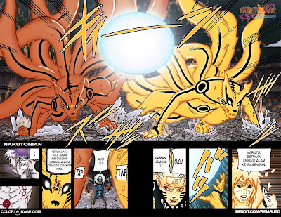 Dilarang COPAS - situs resmi www.mangacanblog.com - Komik naruto berwarna 645 - dua kekuatan 646 Indonesia naruto berwarna 645 - dua kekuatan Terbaru 8|Baca Manga Komik Indonesia|Mangacan