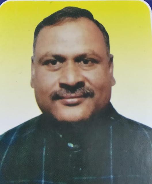 ढाका राजद विधायक के विकास का रिपोर्ट कार्ड झूठ का पुलिंदा है: रामपुकार सिन्हा