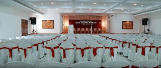 Sree Sastha Mandir Hall - madapally samooham