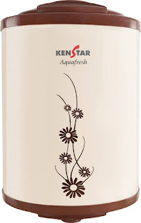 Flipkart- Buy Kenstar 10 L Storage Water Geyser at Rs 3999