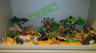 Zoo de Playmobil