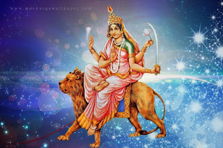 Navratri quotes in hindi || Happy navratri wishes.