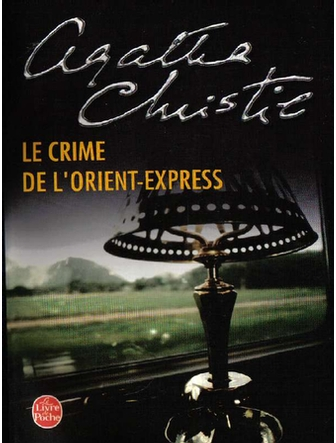 Murder on the orient express chapter 1