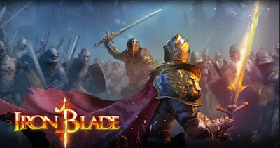 Iron Blade: Legends
