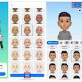 Cara membuat avatar versi kamu sendiri di Facebook
