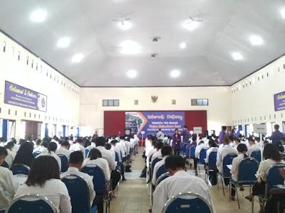 Unitri Adakan Tes Seleksi Mahasiswa Baru Gelombang II