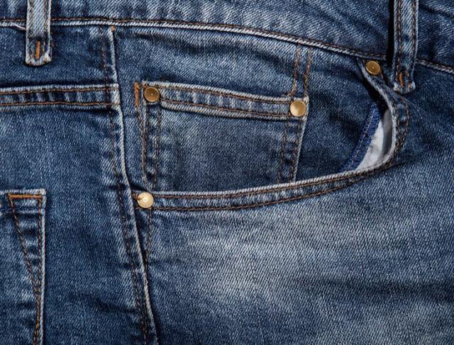 9 Особенности вашей одежды