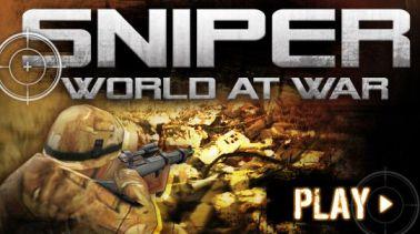 sniper games play