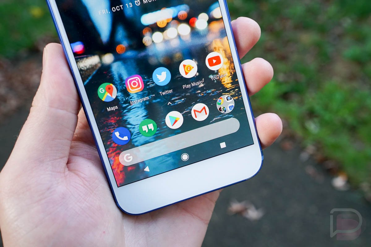 Download Latest Version of Pixel 2 Launcher v3 1 for Android