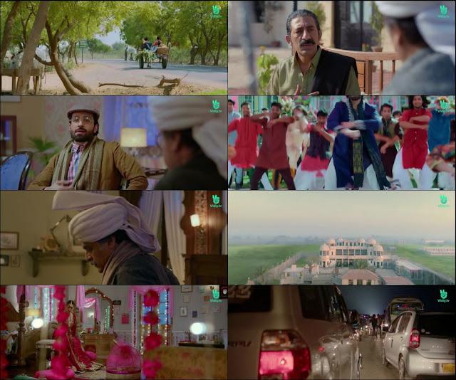 Chhalawa 2019 Urdu 720p WEBRip