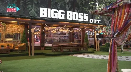 Bigg Bos OTT Contestants list 2021