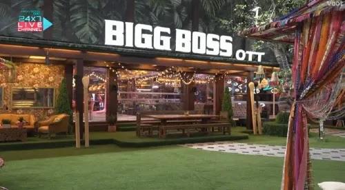 जाने बिग बॉस ओटीटी के महेमानो को - Bigg Boss OTT Contestants list 2021