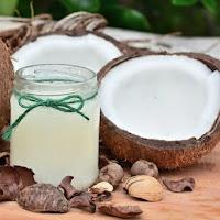 Óleo de coco é um potente antiviral capaz de suprimir coronavírus