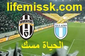مباراة يوفنتوس ولاتسيو بتاريخ 16-07-2020 والقنوات الناقلة في الدوري الايطالي