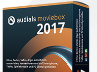 Download Audials Moviebox 2017 Setup Exe