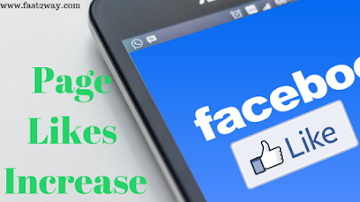 How to increase the likes on the Facebook page? 8 best tips