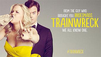 Trainwreck Netflix