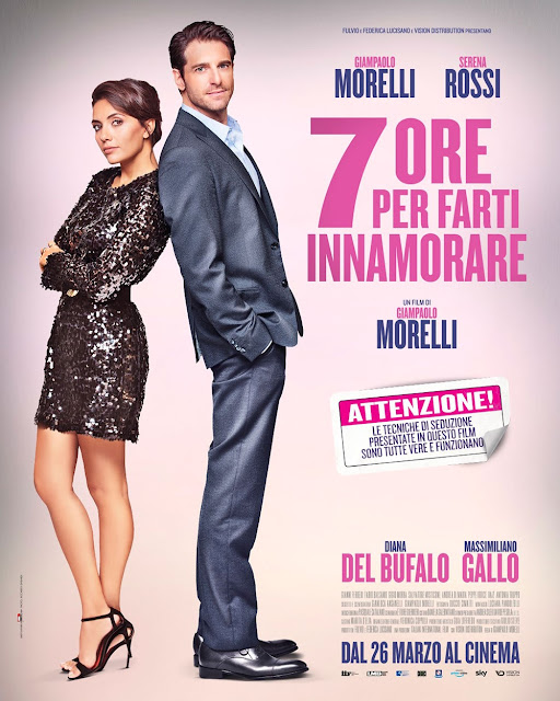 film 7 ore per farti innamorare