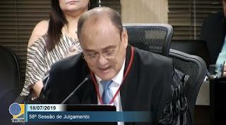 Aije do Empreender: Juiz vota pela improcedência total da ação; sessão é suspensa por pedido de vista