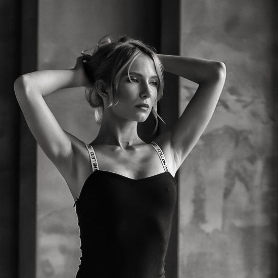 Rüdiger Linden 500px arte fotografia mulheres modelos beleza