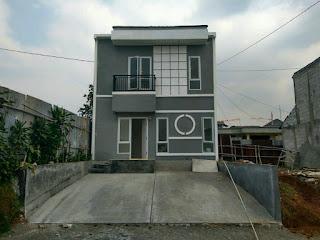Jual Rumah 2 Lantai Mewah Bogor