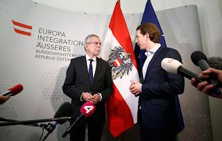 الحكومة النمساوية تخصص ملايير اليوروهات لدعم الاقتصاد