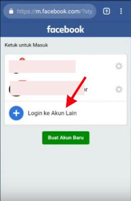 Cara Login Facebook Yang Lupa Kata Sandi Dan Nomor Telepon Atau Email Sudah Tidak Aktif Lagi