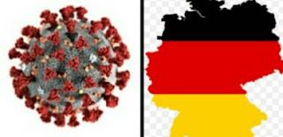 Coronavirus cases increase rapidly in Germany