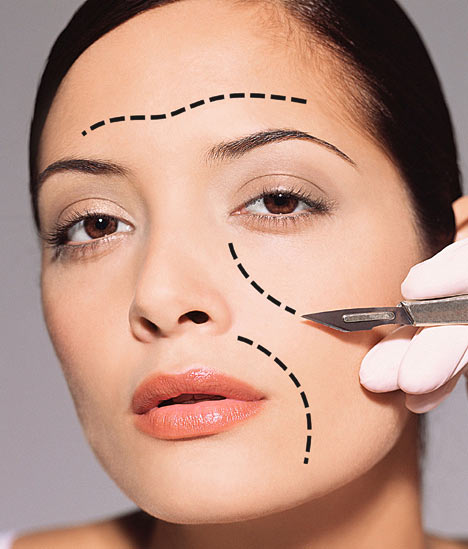 cosmetic surgery be informed Why is informed consent so important for cosmetic procedures ensure that you are informed about your doctor's fees and charges advise you of the possibility of any additional costs is cosmetic surgery for you.