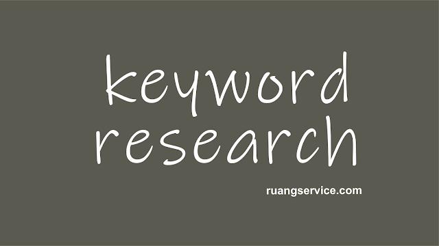 keyword research tool, agaimana Melakukan Riset Kata Kunci untuk Strategi SEO Anda, agaimana Melakukan Riset Kata Kunci untuk Strategi SEO