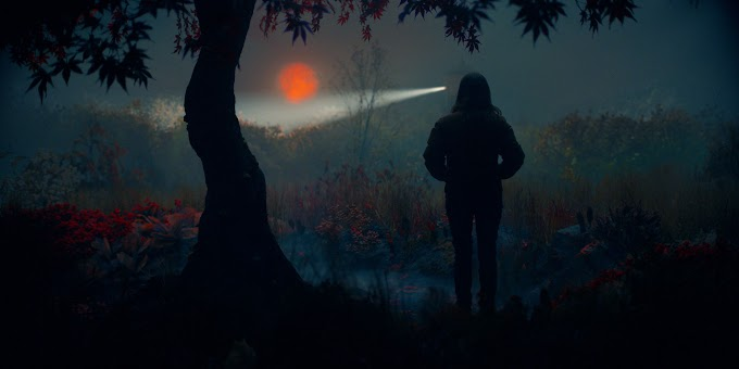 Primeras imágenes y fecha de estreno 'La historia de Lisey', la miniserie de Apple TV+ basada en la novela de Stephen King