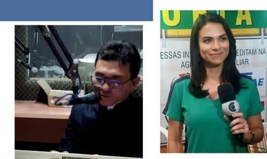 """Repórter da TV Clube irá tirá dúvidas de como indentificar notícias falsas (Fake News) no programa """"A Fé está no Ar"""" nesta terça-feira (31) a partir das 18h."""