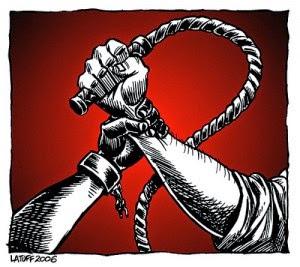 Διεθνής Ημέρα κατά των Βασανιστηρίων