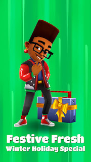 Download Subway Surfers Mod Apk Hack