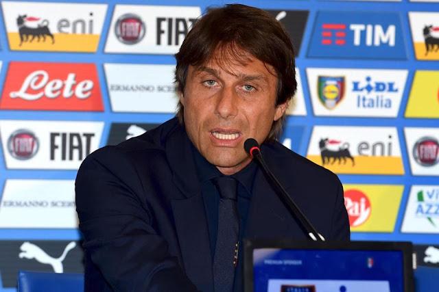 Prihal Transfer Morata, Conte Desak Petinggi Chelsea